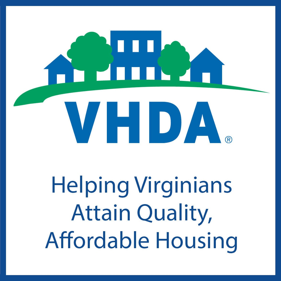 Get a VHDA loan through CBM Mortgage.