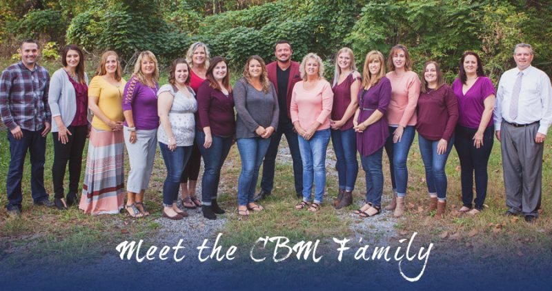 CBM Mortgage Family