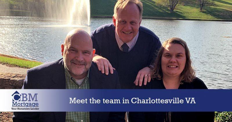 charlottesville va team